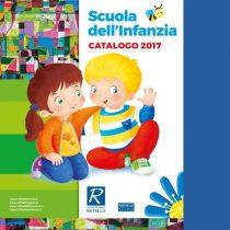 Eli la spiga catalogo scuola primaria l 39 albero centro for Catalogo arredi scuola infanzia